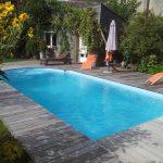 Comment hiverner une piscine coque ?