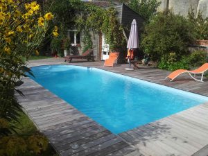 Design and co mobilier design et d coration int rieure for Piscine talence