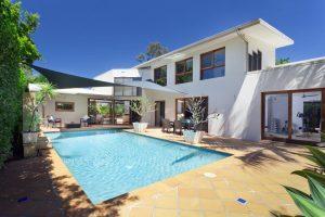 Construction et entretien de piscine