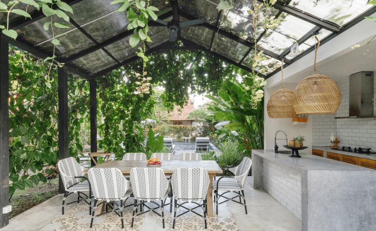 60 idées pour apporter du confort à votre espace extérieur