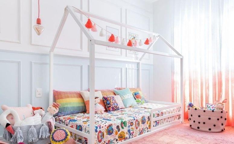75 idées gaies et colorées et conseils de décoration