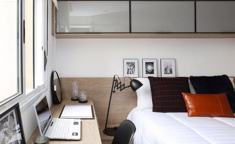 60 options de bureaux modernes et élégants