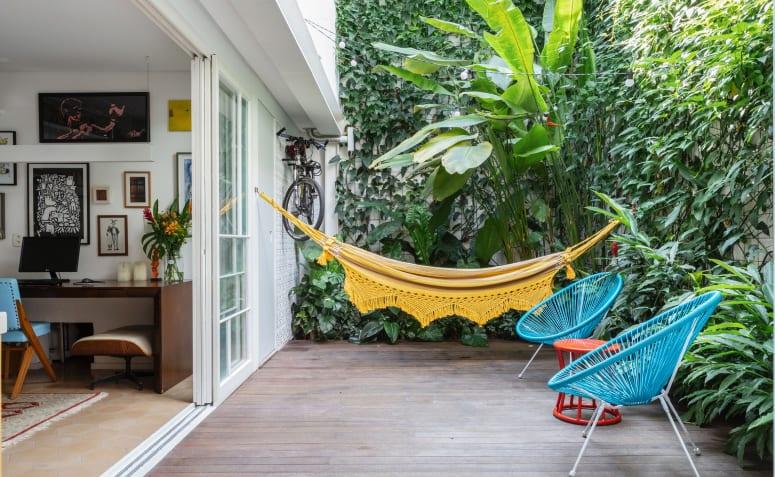 astuces + 70 idées pour décorer l'espace extérieur