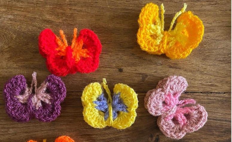 20 inspirations et tutoriels pleins de couleurs