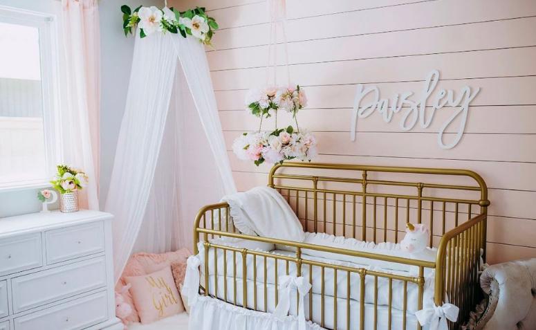 70 belles idées pour une chambre de princesse